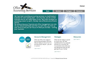 Office Accounting Services